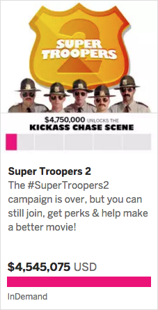 Indiegogo-Supertroopers