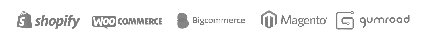 Integrations-Ecommerce